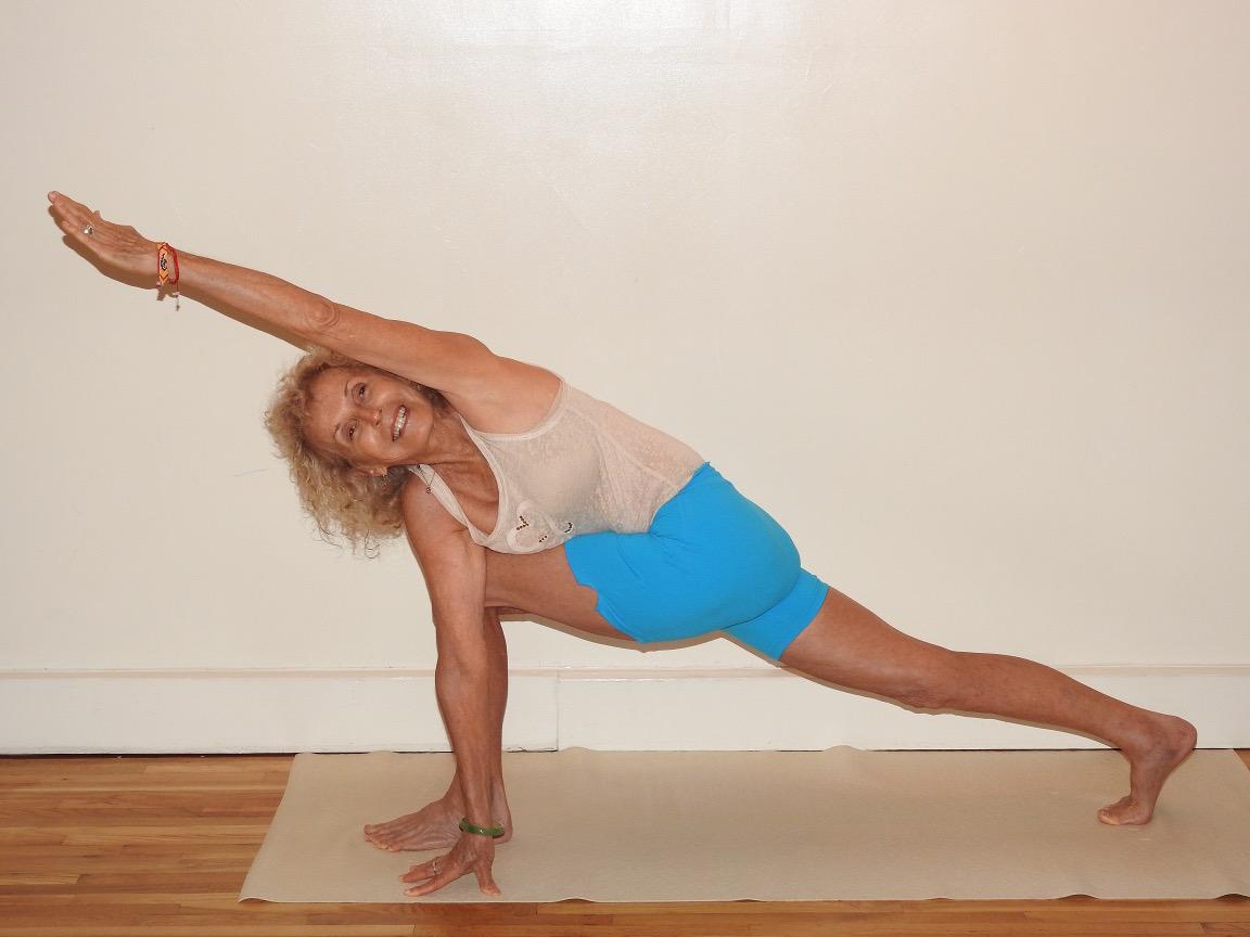o yoga dewitt